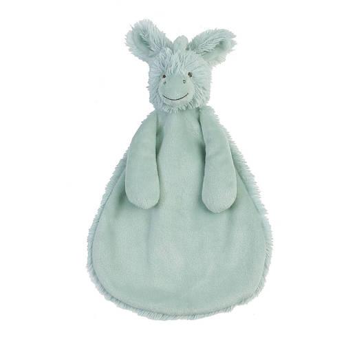 Happy Horse Donkey Devan Tuttle knuffeldoekje kopen