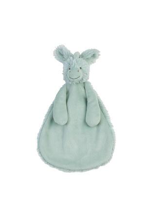 Donkey Devan Tuttle knuffeldoekje