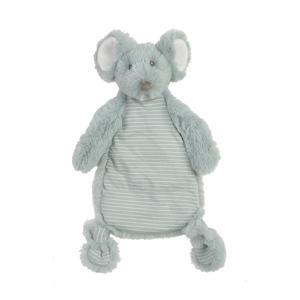 Mouse Maisy Tuttle knuffeldoekje