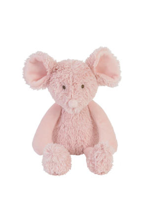 Mouse Marin no. 1  knuffel 26 cm