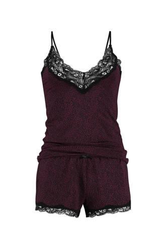 230955a7abbf91 Dames pyjama s bij wehkamp - Gratis bezorging vanaf 20.-