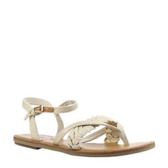 Lexie sandalen wit
