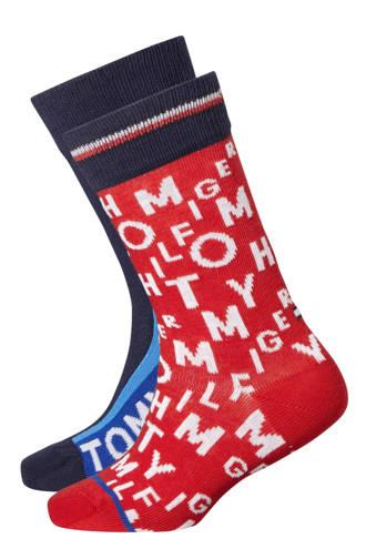 sokken Loose letters ( 2 paar )