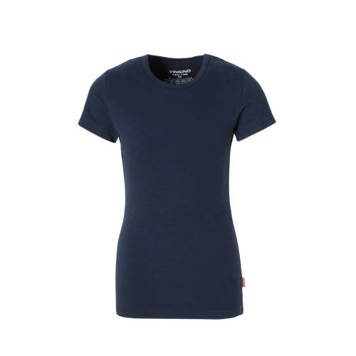 Vingino T-shirt donkerblauw