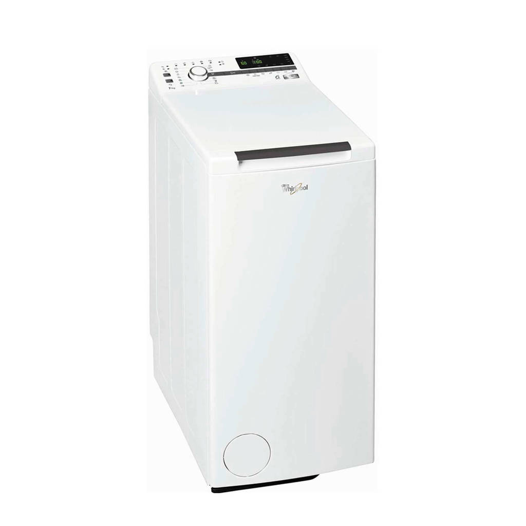Whirlpool TDLR70230 wasmachine bovenlader