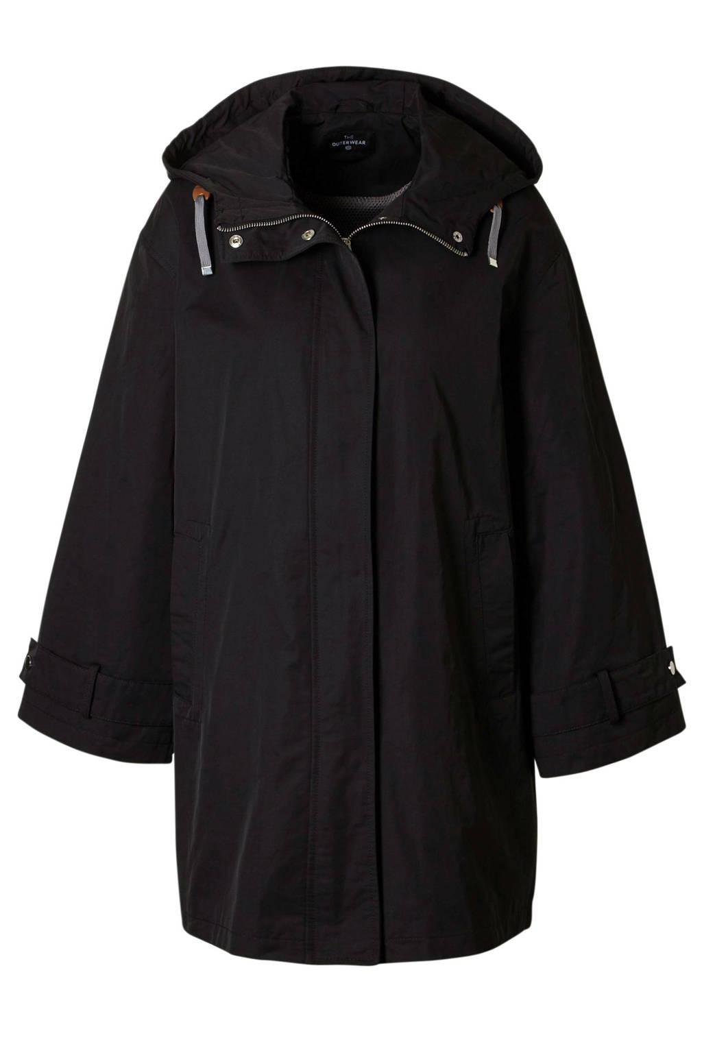 C&A The Outerwear jas zwart, Zwart