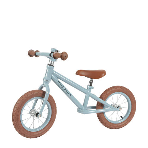 Little Dutch loopfiets 12 inch kopen