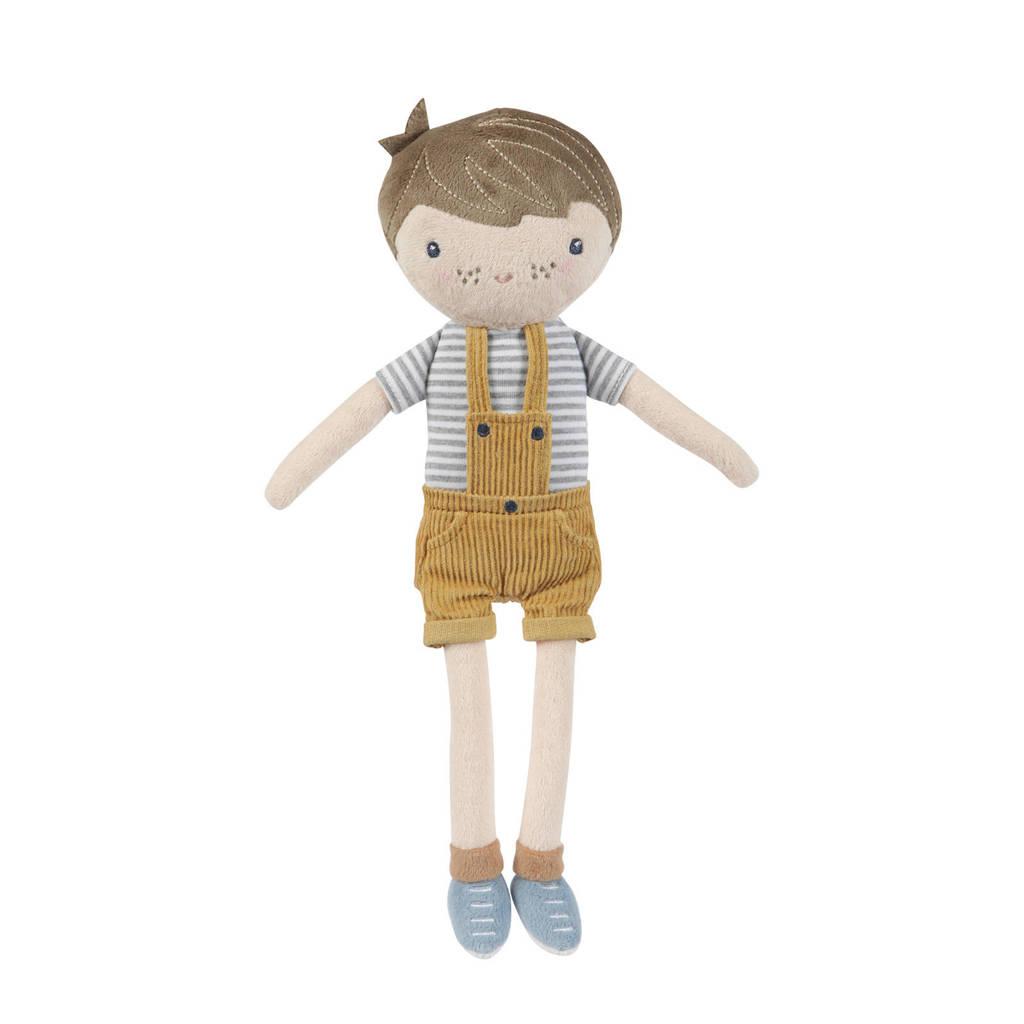 Little Dutch Jim knuffel 35 cm