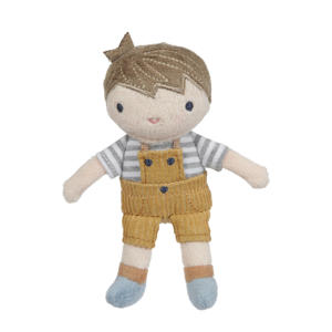 pop Jim knuffel 10 cm