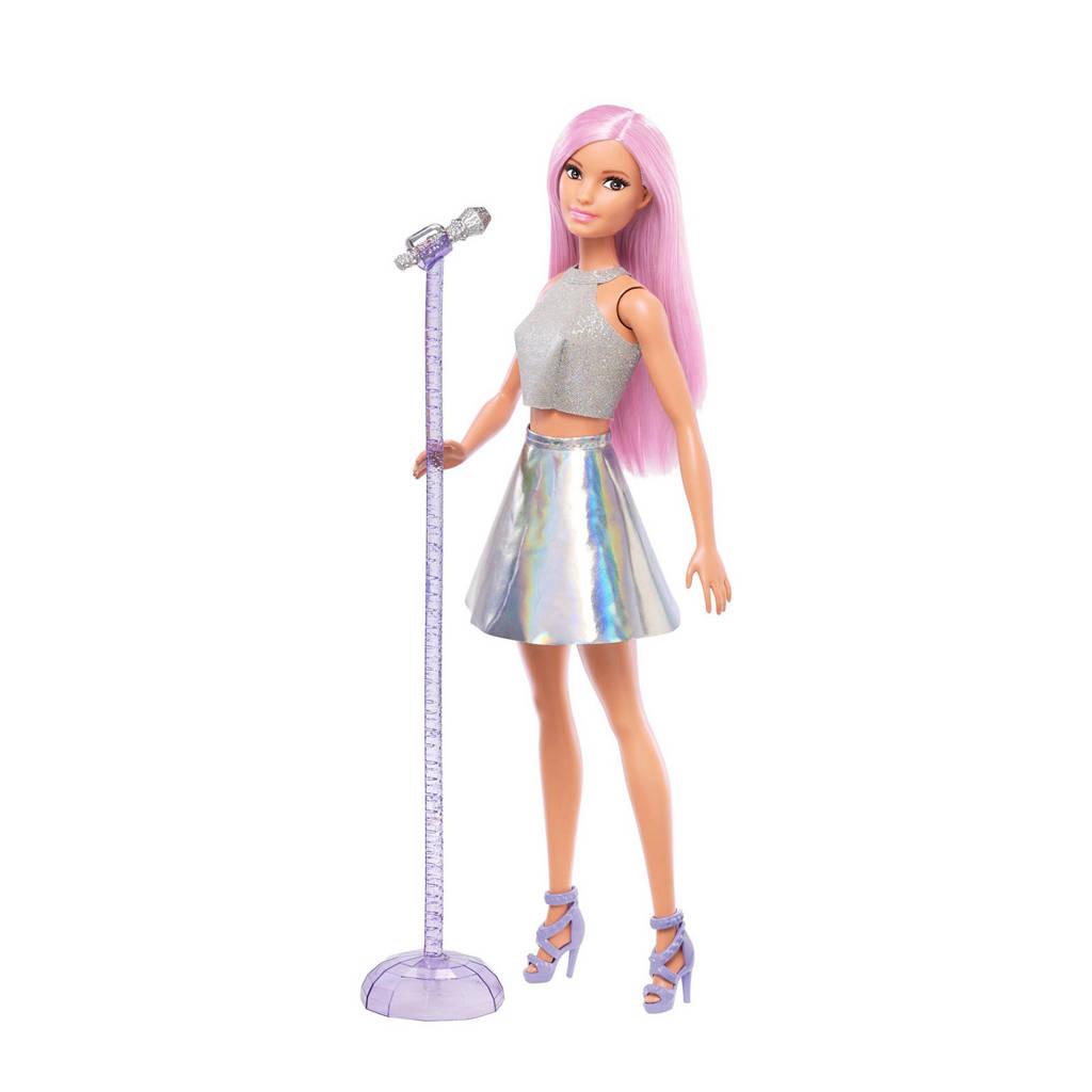 Barbie Carrièrepop popster