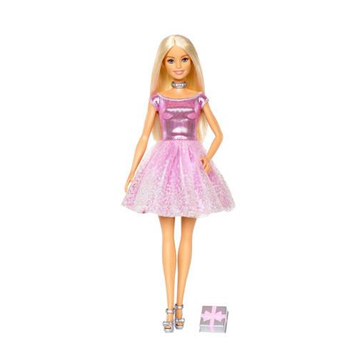 Barbie verjaardagspop kopen