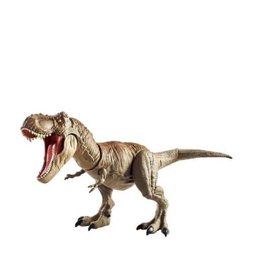 Jurassic World bijtende en vechtende T-Rex kopen