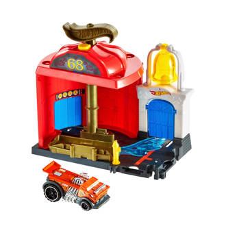 City brandweerkazerne