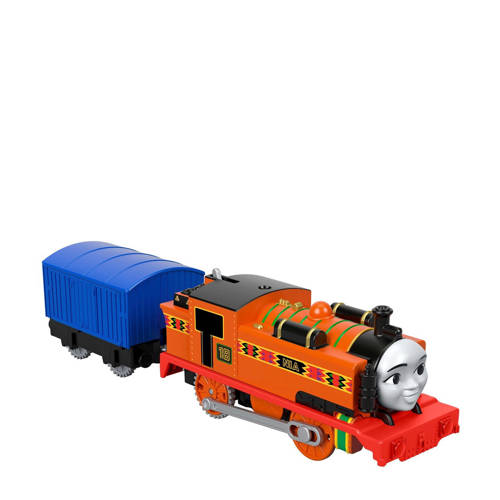 Fisher-Price Thomas & Friends TrackMaster gemotoriseerde Nia kopen