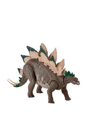 Mega Dual Attack Stegosaurus