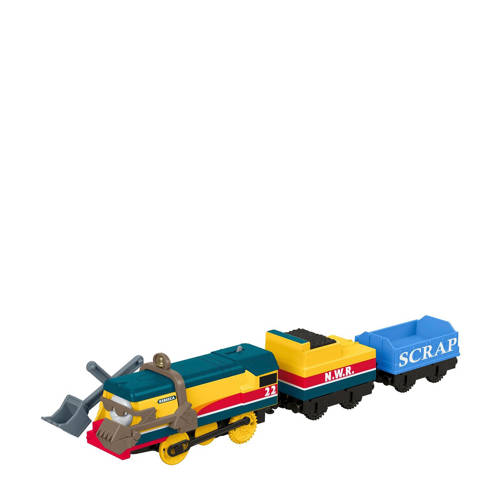 Fisher-Price Thomas & Friends TrackMaster gemotoriseerde Rebecca kopen