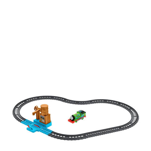 Fisher-Price Thomas & Friends TrackMaster watertoren gemotoriseerde speelset kopen