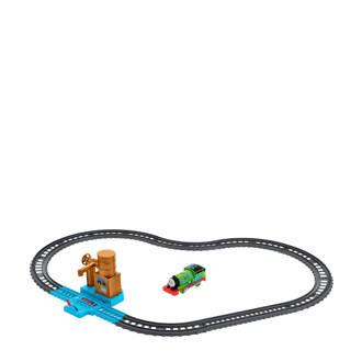 TrackMaster watertoren gemotoriseerde speelset
