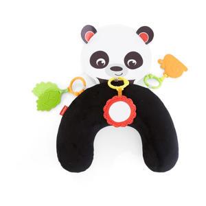 panda buikkussen knuffel & speel
