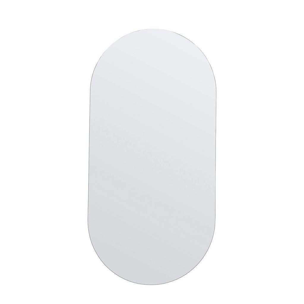 House Doctor spiegel, Transparant