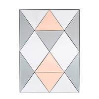 House Doctor spiegel   ( cm), Transparant
