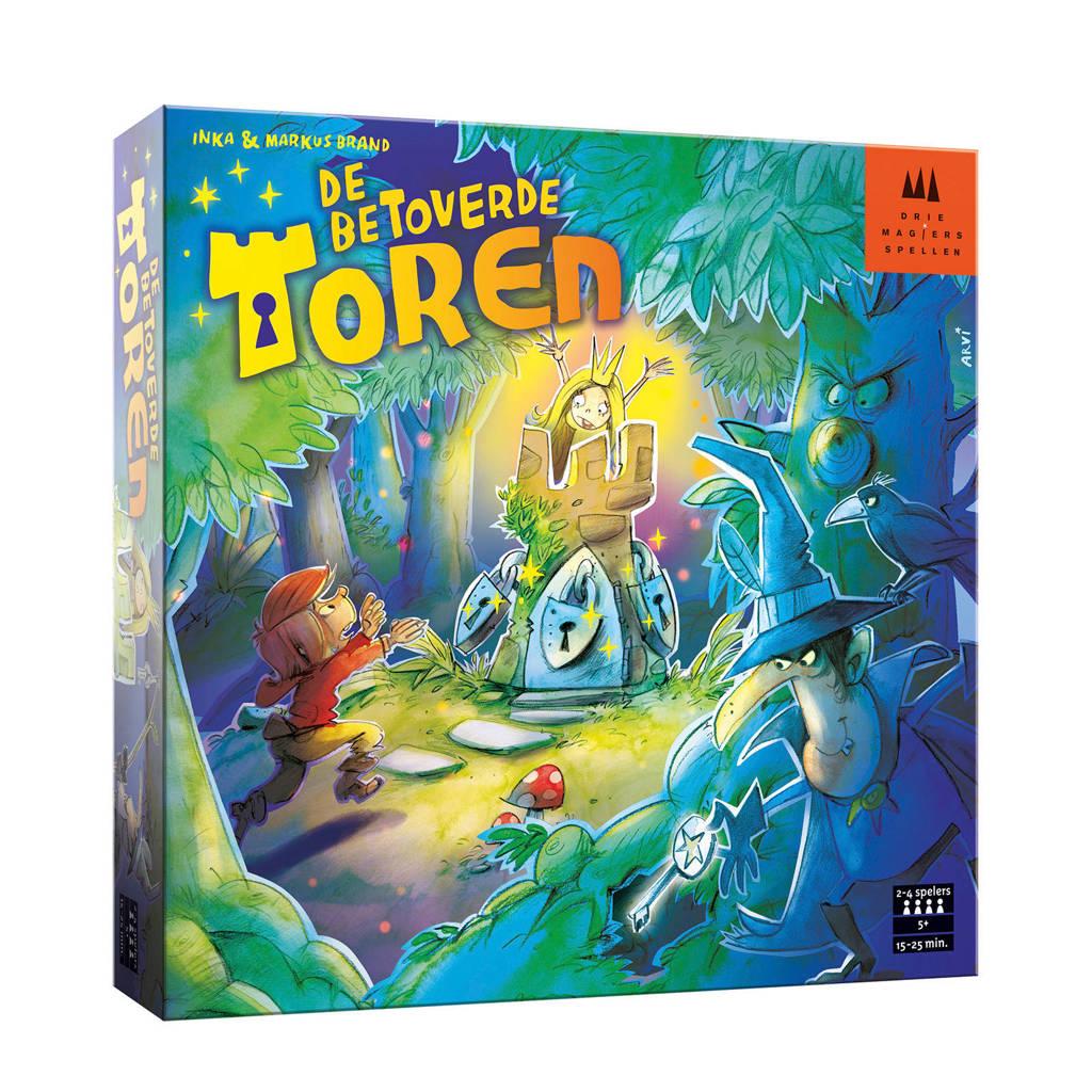999 Games De Betoverde Toren bordspel