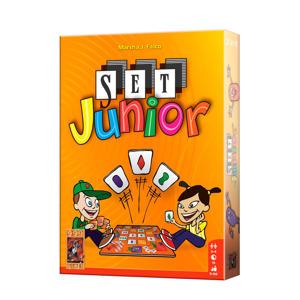 Set Junior kaartspel