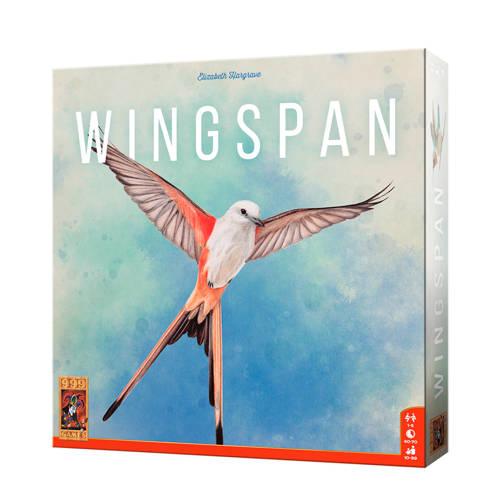 Wehkamp-999 Games Wingspan bordspel-aanbieding