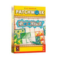 999 Games Patchwork Doodle dobbelspel
