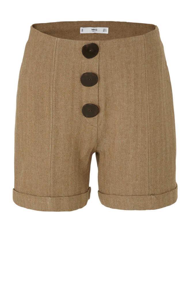 10eb2fdbd46 Dames korte broeken bij wehkamp - Gratis bezorging vanaf 20.-