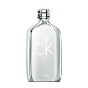 One Platinum eau de toilette -  50 ml