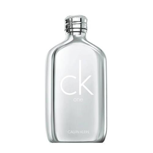 One Platinum eau de toilette - 100 ml kopen