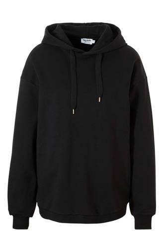 x Anna Nooshin hoodie zwart