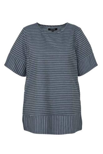 Capsule gestreepte T-shirt