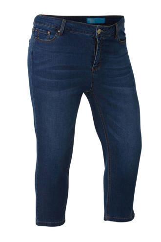 Capsule skinny capri jeans
