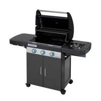 Campingaz 3 serie EXS Black gasbarbecue