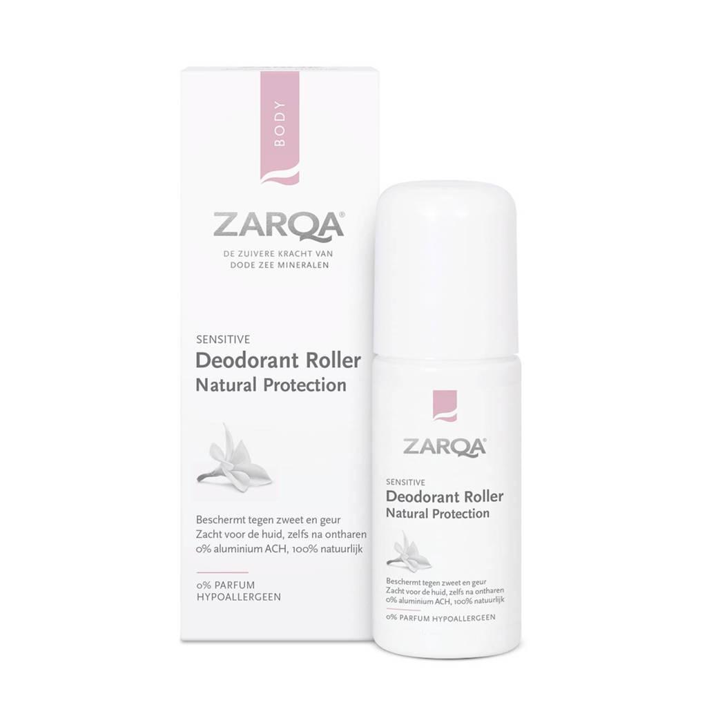 Zarqa Sensitive deodorant roller - 50 ml