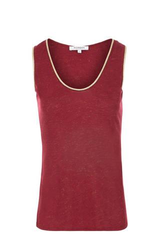 fec92ff0fb2a50 Morgan SALE: T-shirts & tops dames bij wehkamp - Gratis bezorging ...