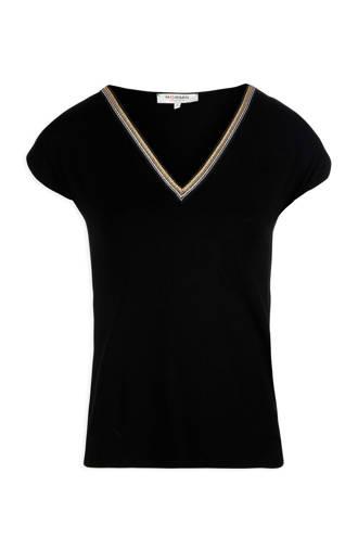 44852c7c75a9d8 Morgan Dames T-shirts bij wehkamp - Gratis bezorging vanaf 20.-