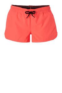 Brunotti zwemshort uni neon roze, Neon roze