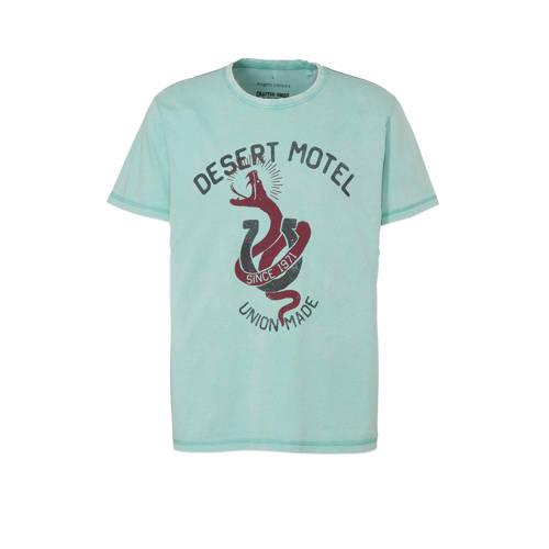 C&A Angelo Litrico T-shirt met printopdruk