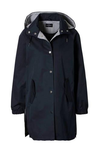 Yessica jas donkerblauw