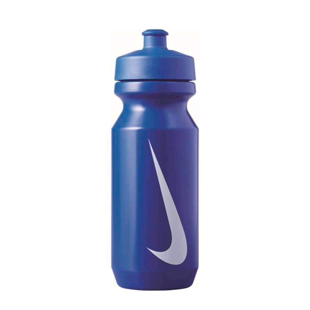 Nike Bidon 650 ml blauw, Blauw