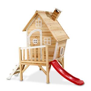 Fantasia 300 houten speelhuis