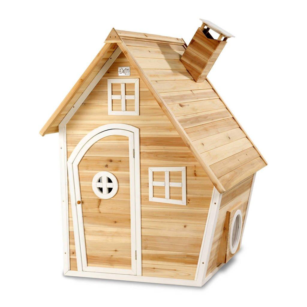 EXIT Fantasia 100 houten speelhuis