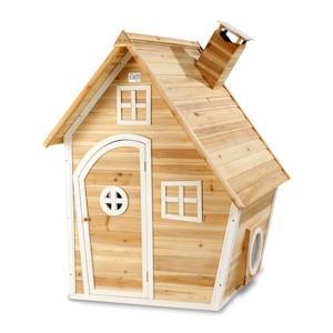 Fantasia 100 houten speelhuis