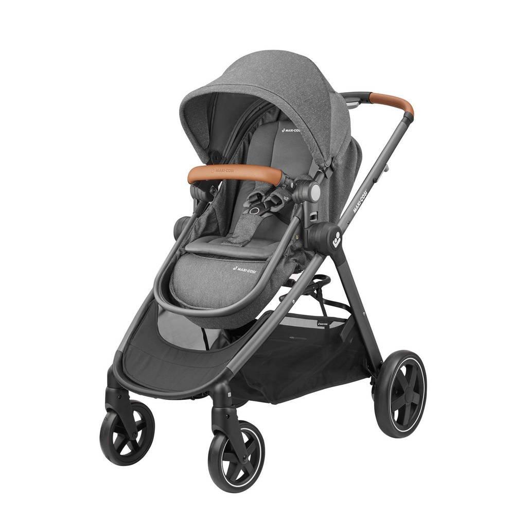 Maxi-Cosi Zelia 2-in-1 kinderwagen Sparkling Grey