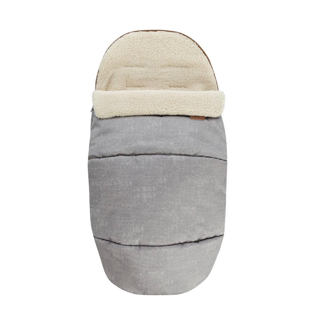 Maxi-Cosi 2-in-1 voetenzak Nomad Grey