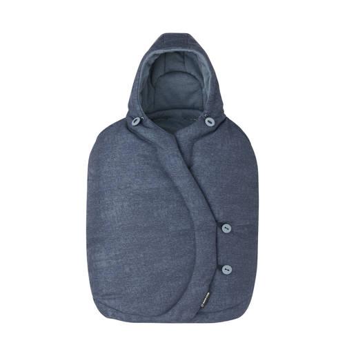 Voetenzak Maxi-Cosi Pebble Nomad Blue