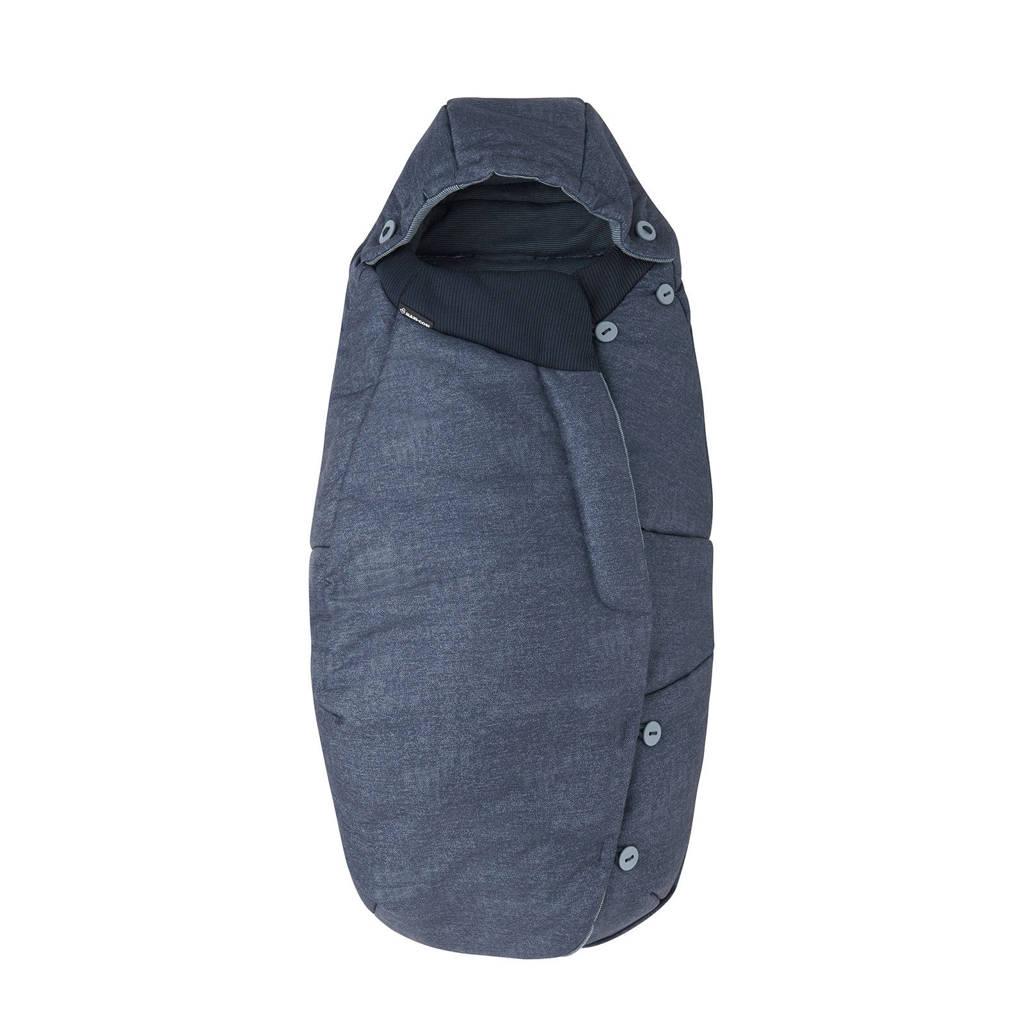 Maxi-Cosi voetenzak Nomad Blue, Nomad blue